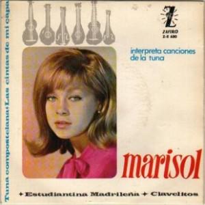 MariSol (Pepa Flores) Tuna España