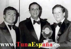Trio los-panchos TunaEspaña