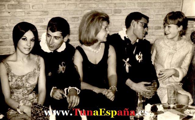 Tuna España, Tunas universitarias, DUQUESA ALBA, Marisol