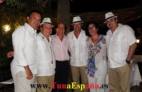 TunaEspaña, Bandurriator, Julian Nuñez Olías,dism