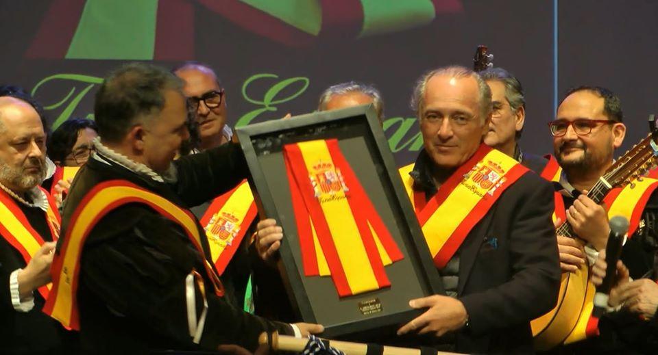 DonDudo, TunaEspaña, Jose Manuel Soto, Juntamento