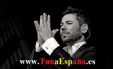 Tuna España Flamenco Cancionero Tuna Universitaria Pedro Poveda