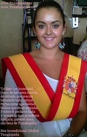 00 TunaEspaña Beca linda