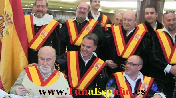 Emilio-de-la-Cruz-y-Aguilar-Tuna-España-Tunas Universitarias, Tunas y Estudiantinas