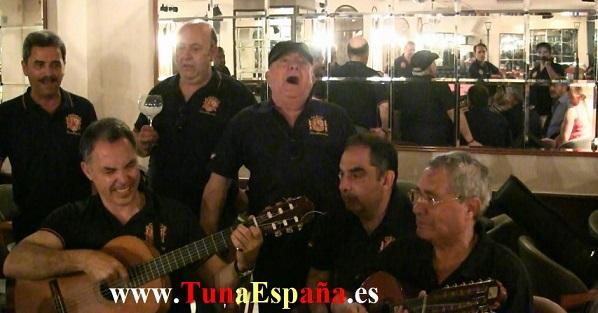 Tuna Universitaria, Tunas de España, Estudiantinas Tunas, TunaEspaña  05 Bis
