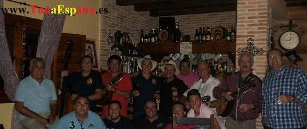 TunaEspaña, Son Del Malecon 8