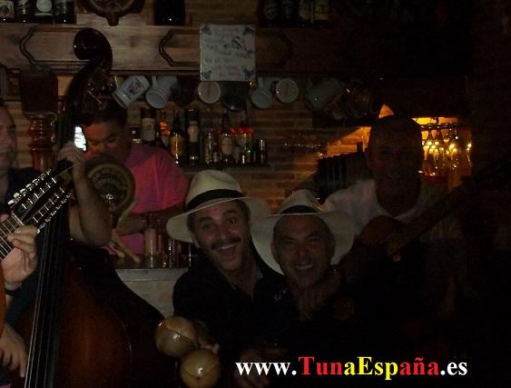 TunaEspaña, Son Del Malecon, Don Dudo, Don Chulin, 2