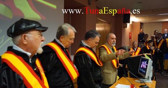 TunaEspaña, Tuna Universitaria, Universidad, Don Dudo, Universidad de Murcia,Don Cobacho, Profesor Visedo
