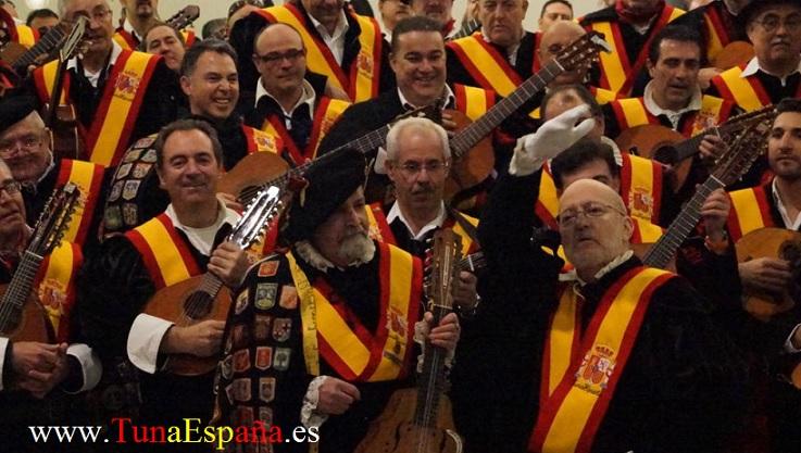 TunaEspaña, Tunas Españolas, Tunas Universitarias, Don Paco Villar