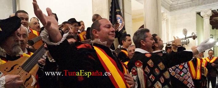 TunaEspaña, Tunas Españolas, Tunas Universitarias, DonLalo, Don Chulin, Don Secre