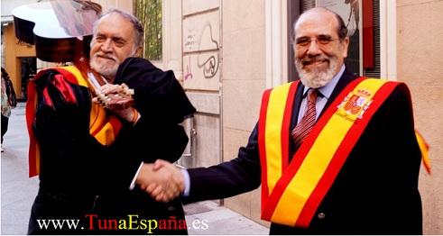 TunaEspaña, Tunas Españolas, Tunas Universitarias, Universidad, Don Candilejas (Antonio De Bejar)
