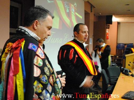 TunaEspaña, Tunas Españolas, Tunas Universitarias, Universidad, Don Lalo, Don Dudo