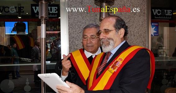 TunaEspaña, Tunas Españolas, Tunas Universitarias, Universidad, Don Perdi
