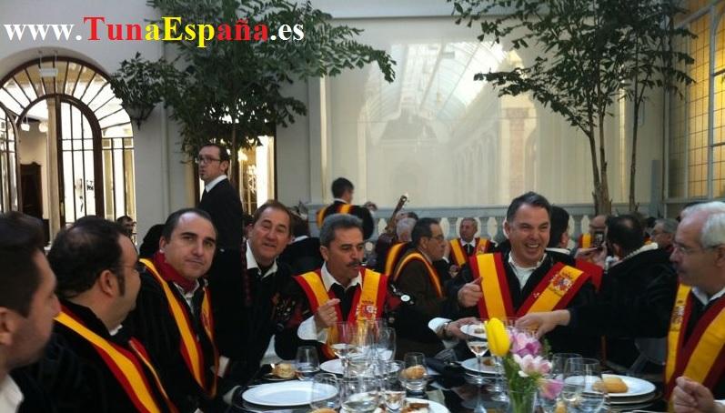 TunaEspaña, Tunas Españolas, Tunas Universitarias, Universidad, Mafaldo, Don Musiquito, Don Dudo, Don chulin , recorta