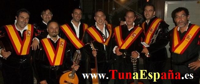 Tunas Universitarias, Tunas y Estudiantinas, Tuna España ,cancionero de tuna , musica de tuna