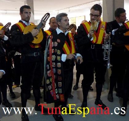 Pedro Cano, Don Dudo, TunaEspaña, Tuna Universitaria, Pintor Pedro Cano, Carlicos, Don Trompetero, Don Chulin, 2