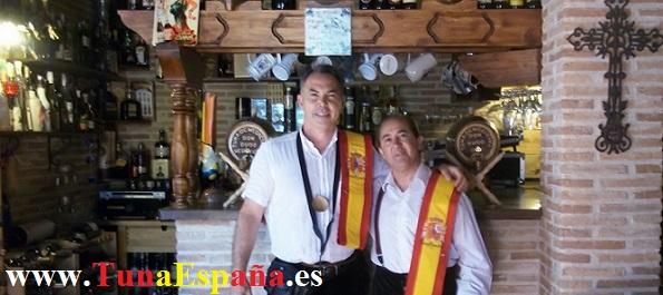 TunaEspaña, Cancionero Tuna, Don Musiquito