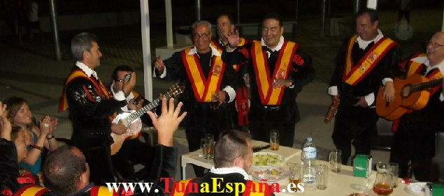 TunaEspaña, Cancionero Tuna, tuna universitaria, estudiantinas universitarias