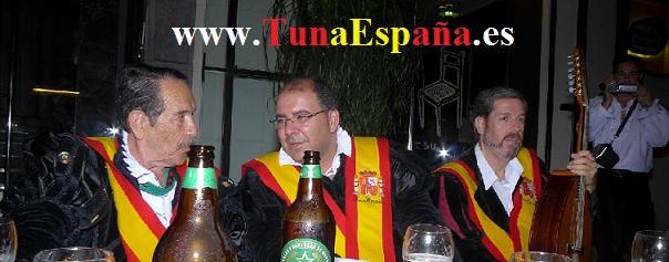TunaEspaña, Catedral Murcia, Elias