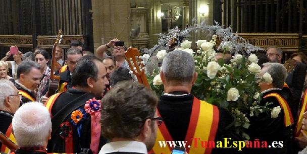 TunaEspaña, Catedral Murcia, cancionero tuna, tuna universitaria, Don Desperdicios,canciones tuna