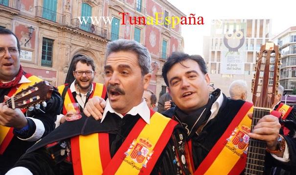 TunaEspaña, Don Chulin, Don Garufa,Tunas Universitarias, ok