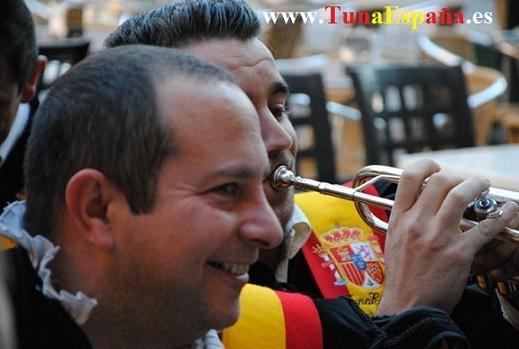 TunaEspaña, Don Lalo, Don  Trompetero, Cancionero Tuna