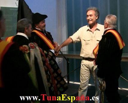 TunaEspaña, Pedro Cano, 18 Vva, cancionero tuna