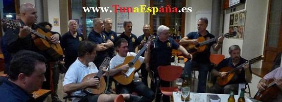 TunaEspaña, Tuna Universitaria, Certamen Internacional Tuna