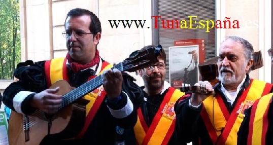 TunaEspaña, Tunas Españolas, Tunas Universitarias, Don Despi,