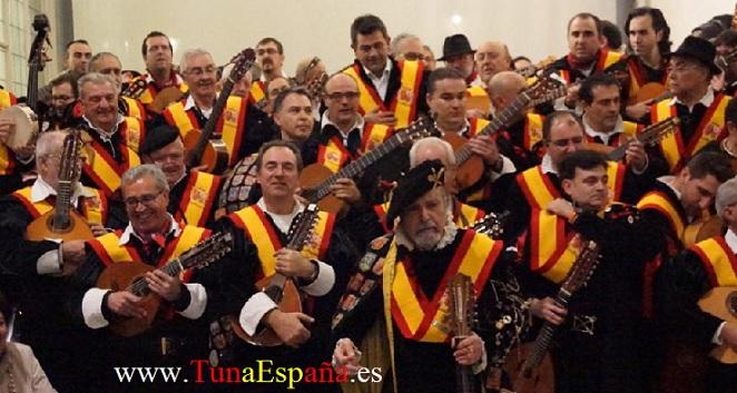 TunaEspaña, Tunas Españolas, Tunas Universitarias, Don Lupus Tunae. canciones de tuna