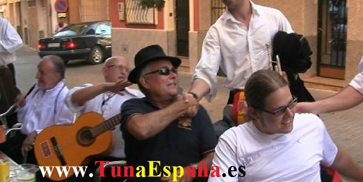 TunaEspaña, Tunas de España, Tunas Universitarias, Cancionero tuna, Pedro Cano, 30