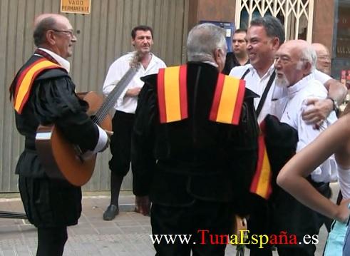 TunaEspaña, Tunas de España, Tunas Universitarias, Cancionero tuna, Pedro Cano, 37 BUENAa