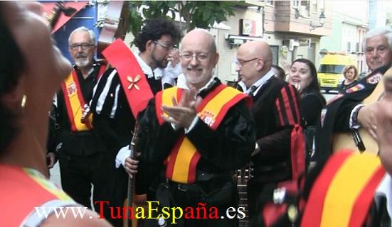 TunaEspaña, Tunas de España, Tunas Universitarias, Cancionero tuna, Pedro Cano, 44, Ronda La Tuna