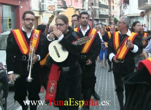 TunaEspaña, Tunas de España, Tunas Universitarias, Cancionero tuna, Pedro Cano, 50, Ronda La Tuna