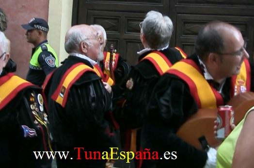 TunaEspaña, Tunas de España, Tunas Universitarias, Cancionero tuna, Pedro Cano, 51a, Ronda La Tuna