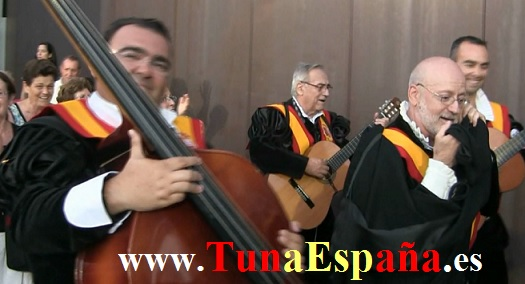TunaEspaña, Tunas de España, Tunas Universitarias, Cancionero tuna, Pedro Cano, 54a
