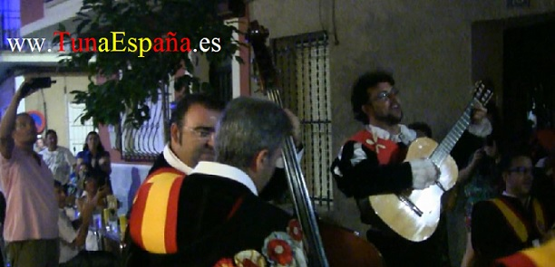 TunaEspaña, Tunas de España, Tunas Universitarias, Cancionero tuna, Pedro Cano,143a