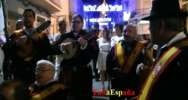 TunaEspaña, Tunas de España, Tunas Universitarias, Cancionero tuna, Pedro Cano,148