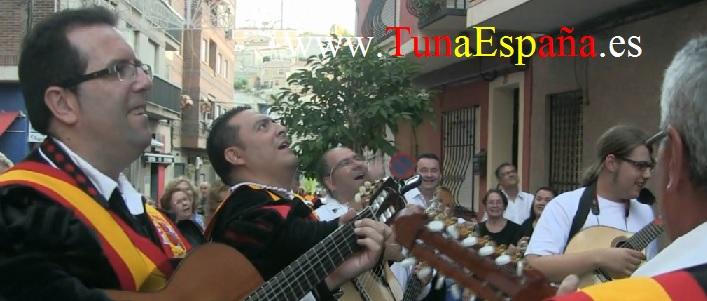 TunaEspaña, Tunas de España, Tunas Universitarias, Cancionero tuna, Pedro Cano,162