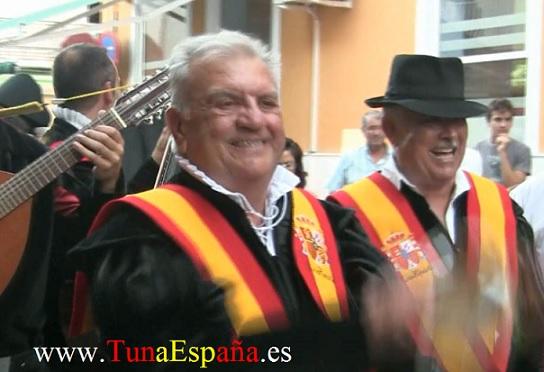 TunaEspaña, Tunas de España, Tunas Universitarias, Cancionero tuna, Pedro Cano,165