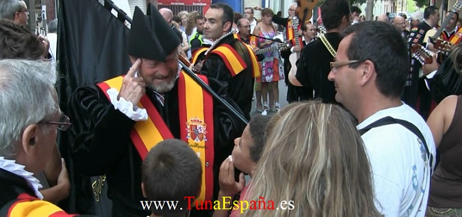 TunaEspaña, Tunas de España, Tunas Universitarias, Cancionero tuna, Pedro Cano,166