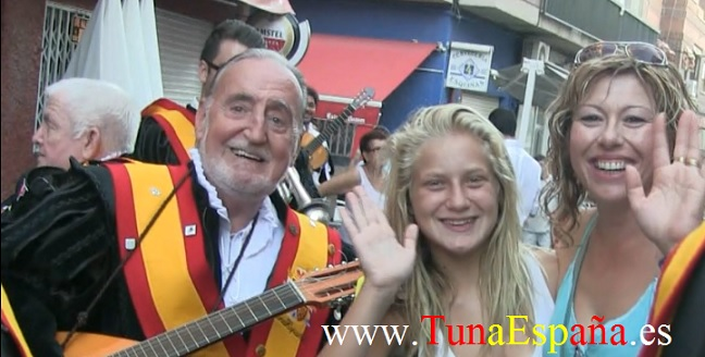 TunaEspaña, Tunas de España, Tunas Universitarias, Cancionero tuna, Pedro Cano,170, BUENA, canciones tuna