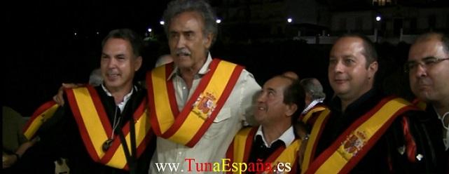 TunaEspaña, Tunas de España, Tunas Universitarias, Cancionero tuna, Pedro Cano,96 BUENA, Blanca, dism, La ronda