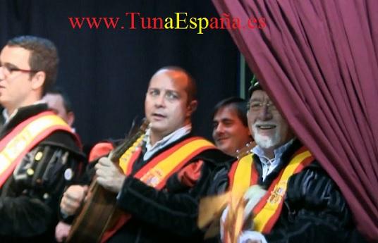 Tunas-Universitarias-Tunas-y-Estudiantinas-Tuna-España-Don Cobacho, Don Lalo, Don Trompetero
