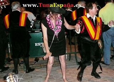 Tunas Universitarias, Tunas y Estudiantinas, Tuna España ,Don Musiquito, cancionero tuna