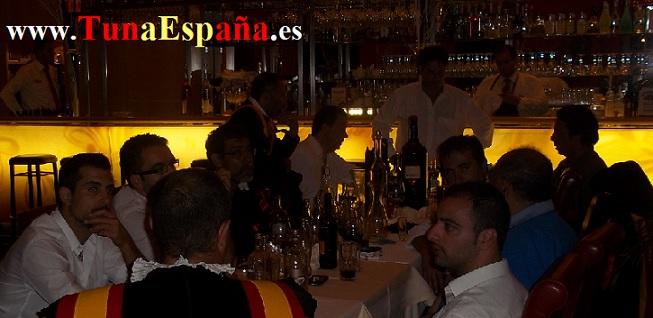 Tunas Universitarias, Tunas y Estudiantinas, Tuna España Viena Palacio Imperial,  Don Juan De Austria