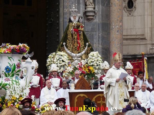 00,Virgen de la Fuensanta,Romeria Murcia, Catedral Murcia, 00