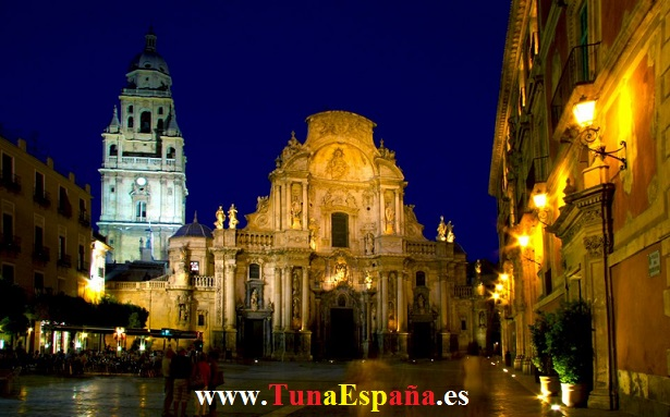 02,Virgen de la Fuensanta,Romeria Murcia, Catedral Murcia, 02