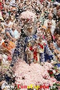 10,Virgen de la Fuensanta,Romeria Murcia, Catedral Murcia, 06, dism