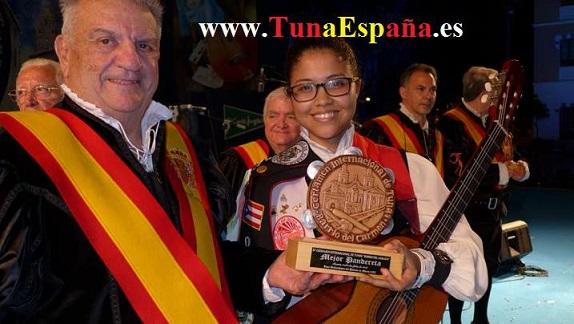 12057Tuna España, Cancionero tuna, Tuna universitaria